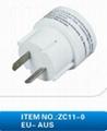 ZC11 全球通转换插座 4