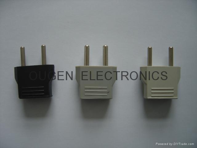 轉換插頭 GS-104 4