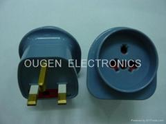 OU-115 轉換插頭