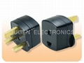 GS-105 UK ADAPTER PLUGS 2