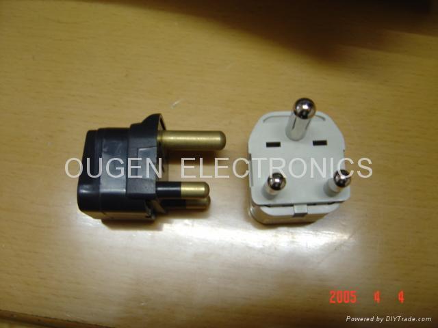 GS-35 PLUG ADAPTERS 2