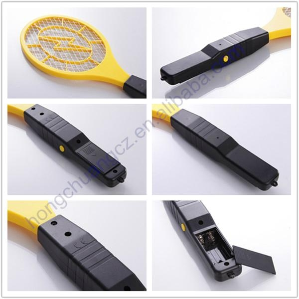 AA batteries operated Traps Pest Control Type Insect killer 2