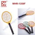 Mosquito Hitting Racket (with flat-pin plug or round plug) 2