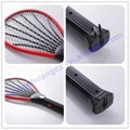 Mosquito swatter rechargeable mosquito racket flat plug  3