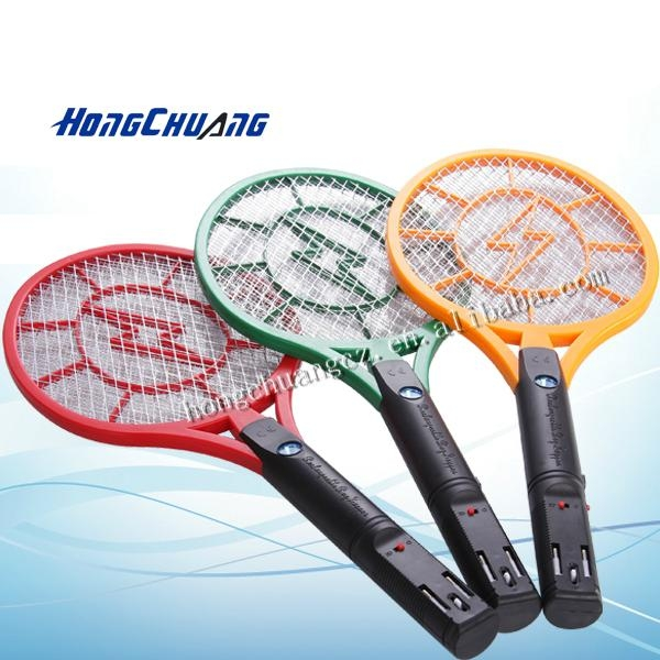 Mosquito insect Hitting Racket  2