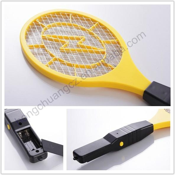 Mosquito killing swatter (two AA batteries operated) 3