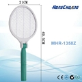 AA batteries operated Mosquito Hitting Racket can be fold 1