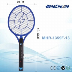 Mosquito Racket (CE, RoHS certified, Appearance Design Patented)