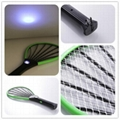 Mosquito Hitting Racket with Led light 3