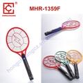 Mosquito Hitting Racket (with round-pin plug) 2