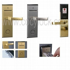 Hotel SLE4442 Smart Card Door Lock