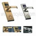 Hotel RFID Proximity Card Lock