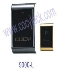 RFID locker lock 1