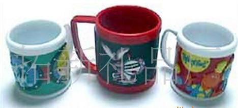 PVC马克杯 1