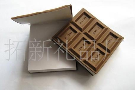 巧克力笔记本 2