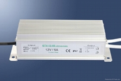 12V 60W LED transformer