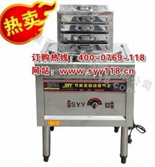 广州肠粉机
