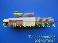 包装机械专用真空发生器CV-15HSCK