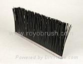Seal Polypropylene Strip Brush 1