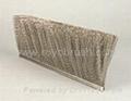 Seal Stainless Steel Strip Brush