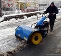 Road Sweeping Brush