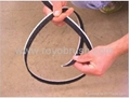 Flexible Brush Strip
