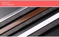 Seal Steel Strip Brush for Door Seal and
