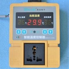 智能西法温度控制器