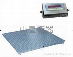 深圳5吨/10吨/30吨电子地磅
