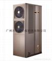 广州长顺供应空气源热泵热水机