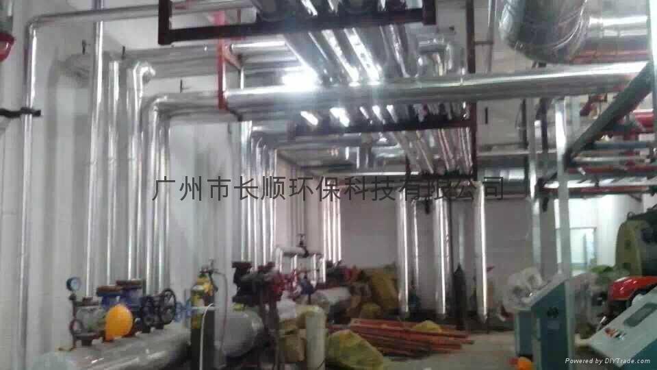 供应蒸汽锅炉vapoprex-700 2