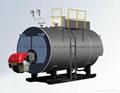 广州供应承压热水锅炉 1