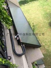 广州供应平板式太阳能热水器