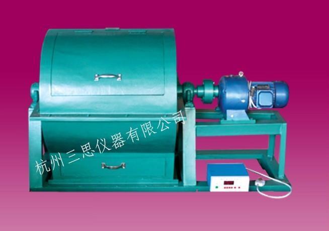 SM-500水泥试验小磨 水泥球磨机  1