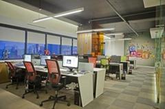 办公家具7(板式家具)