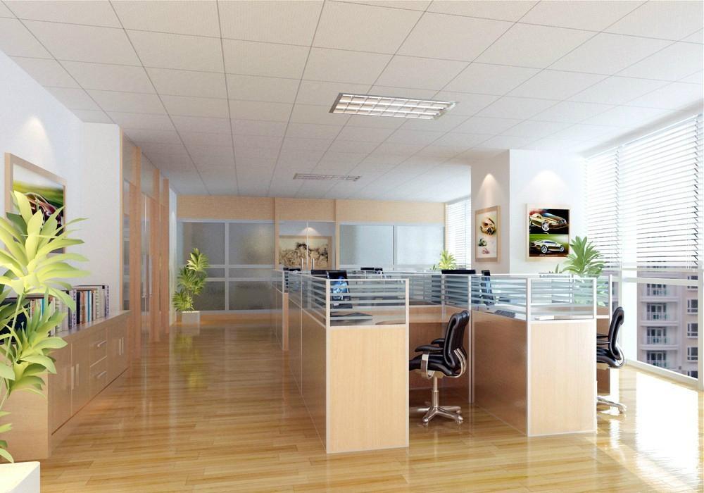 Office furniture modern panel furniture6