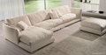 ALSTON FABRIC SOFA