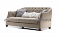 ARMAND FABRIC SOFA