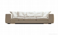 BAIRD FABRIC SOFA