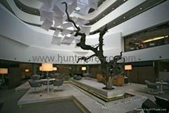 酒店WFJ工程2012