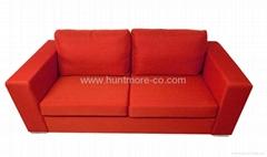 雙人沙發13