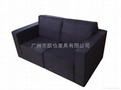 雙人沙發18