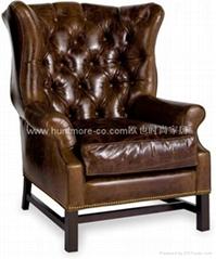 Abel亚伯单人椅/休闲椅/单人沙发