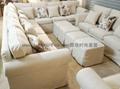 Villa hotel furniture