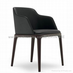 Ar艾布纳单人椅/休闲椅/单人沙发