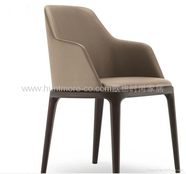 Ar艾布納單人椅/休閑椅/單人沙發 3