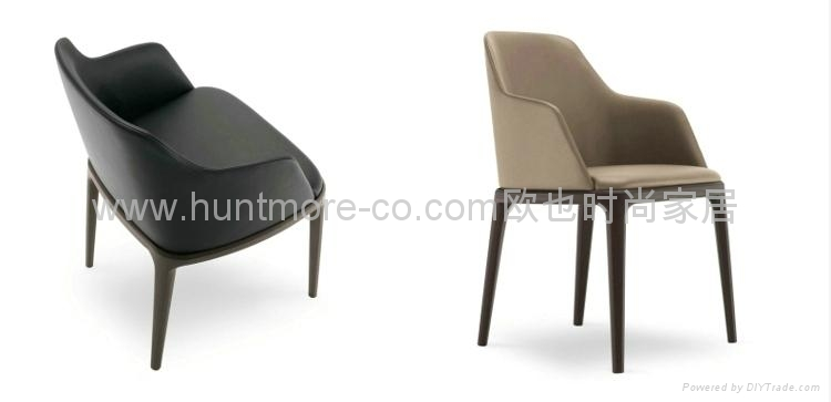 Ar艾布納單人椅/休閑椅/單人沙發 5