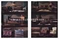 樣板房/別墅傢具1