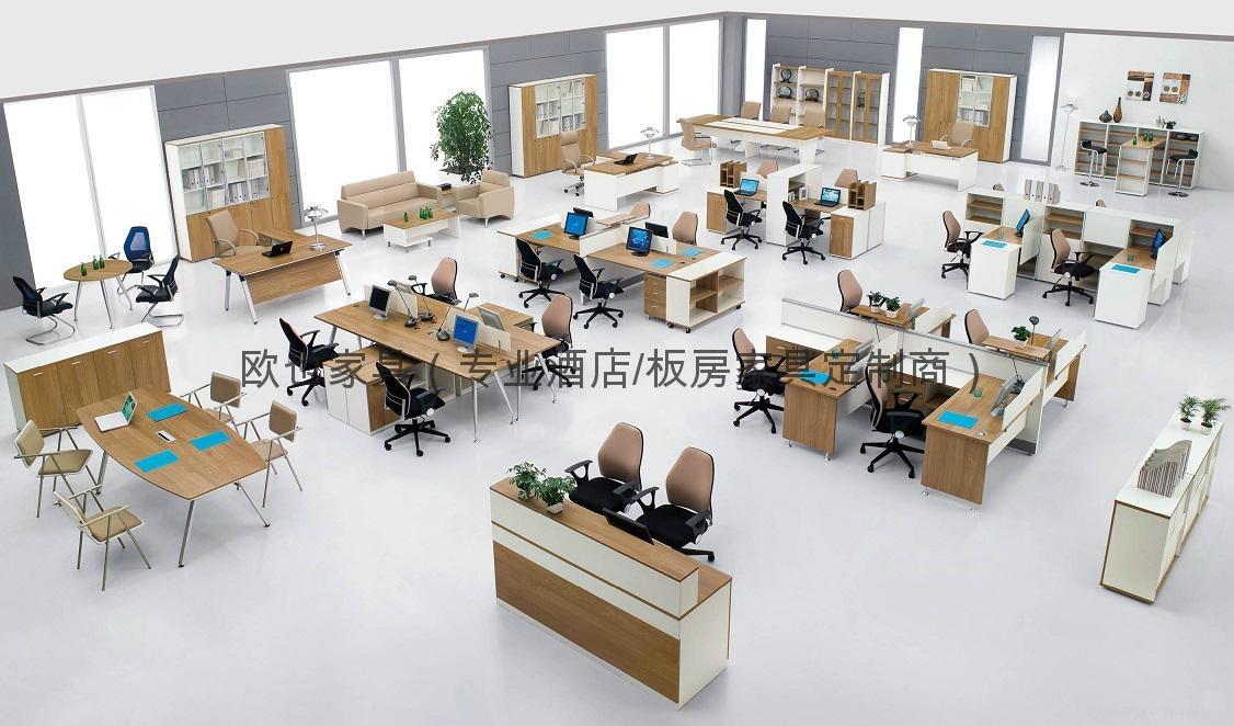 辦公傢具2(板式傢具) 1
