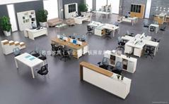 办公家具3(板式家具)